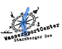 Logo Wassersport Center Starnberger See